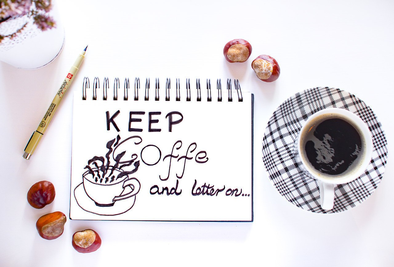 keep-coffee-and-letter-on